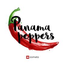 Zomato Marketing Strategy Panama Peppers