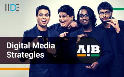 How AIB Nailed It – A Case Study on AIB's Digital Media Strategies
