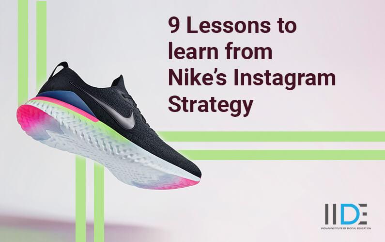 IIDE-Nike-Case-Study