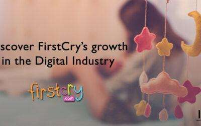 FirstCry Digital Marketing Strategy