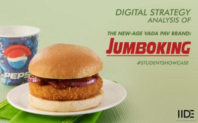 Jumboking Digital Marketing Strategy