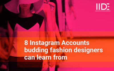 8 Instagram Accounts Budding Fashion Designers Can Learn From