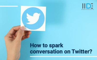 Twitter Conversations and How the Big Brands are Using Them