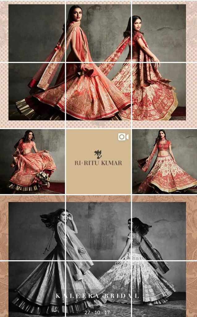 8 Indian Fashion Designers On Instagram You Need To Follow In 2018