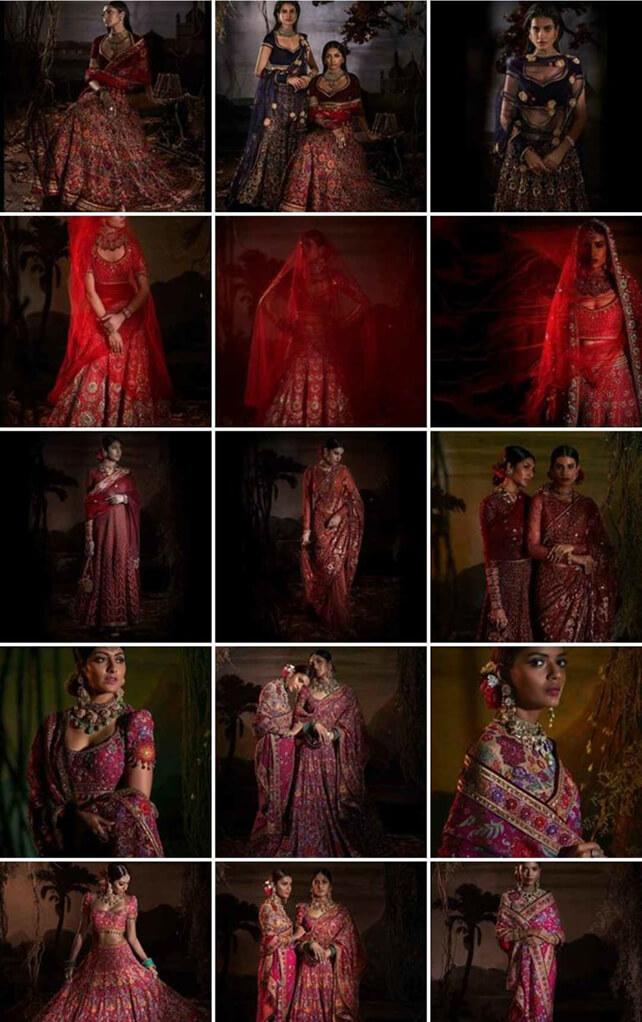 Indian Fashion Designers on Instagram TTaccessories