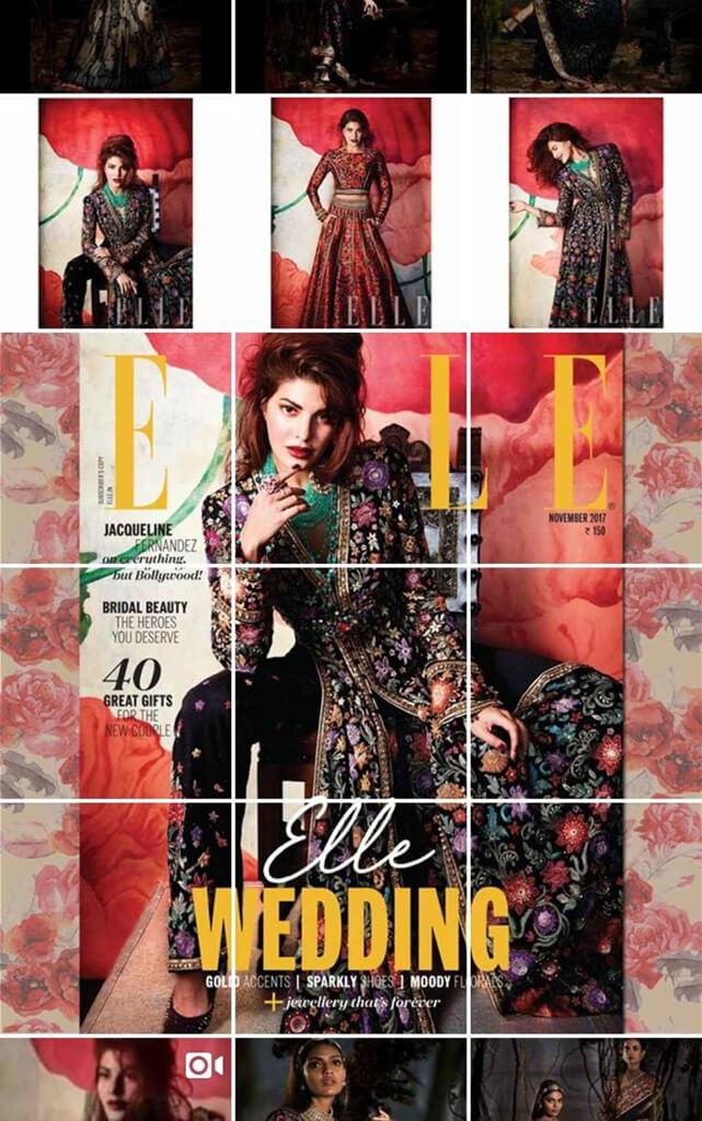 Indian Fashion Designers on Instagram taruntahiliani