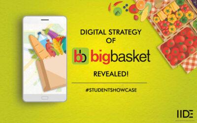 Key Takeaway Points From BigBasket's Digital Marketing Strategy