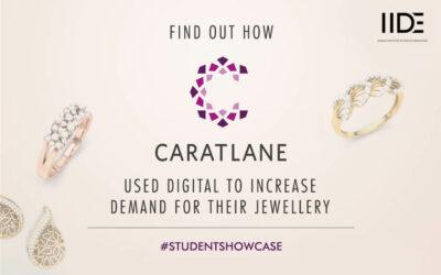 CaratLane – A Digital Marketing Strategy by Disha Shah and Divya Sakariya