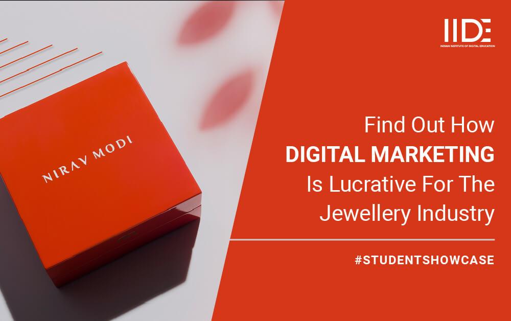 Nirav Modi Digital Marketing Strategy