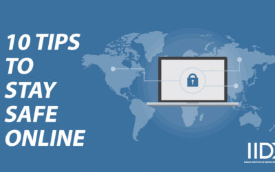 Top 10 Tips On How To Stay Secure While Using The Internet
