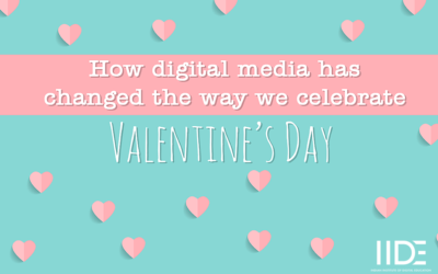 How Digital Media Has Changed The Way We Celebrate Valentine's Day