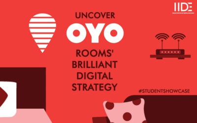 OYO – Digital Marketing Strategy For OYO Rooms