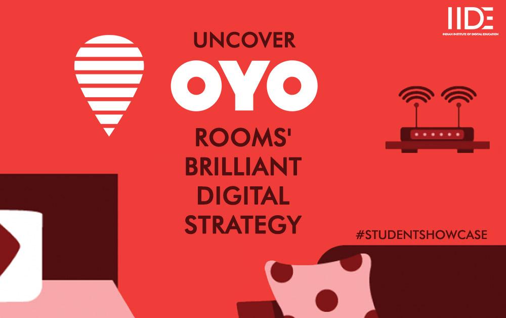 OYO's Digital Marketing Strategy