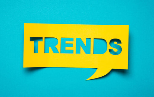 Easy ways to find keywords for your business Check Trends