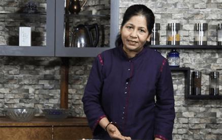 Moms on the Internet Nisha Madhulika(YouTuber)