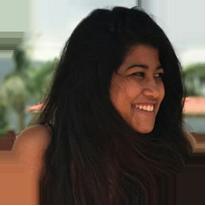 Aishwarya Jain