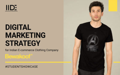 Bewakoof's Digital Marketing Strategy