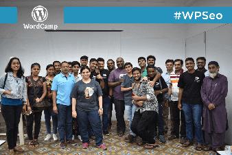 IIDE-WordPress Meetup