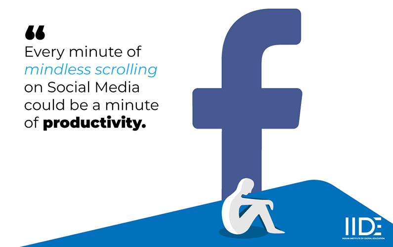 Beat Your Social Media Addiction