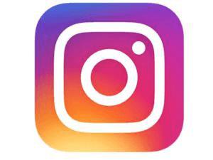 Instagram Business Account Logo
