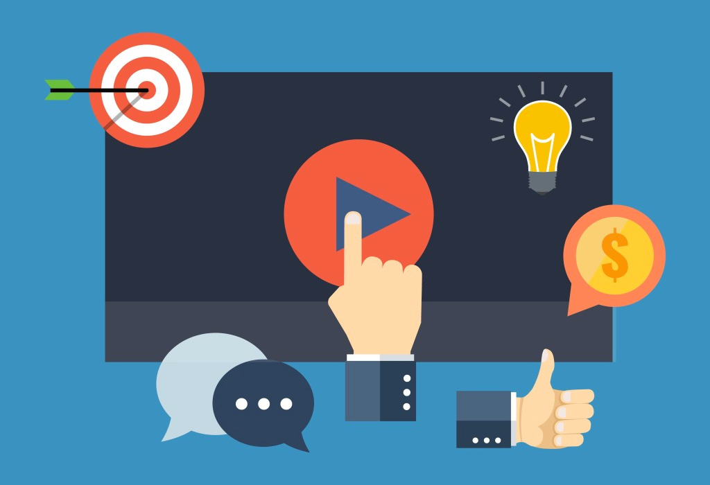 Video Production for newer social media platforms