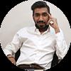 Digital Marketing Course in Jalandhar Trainer Krish Ramnani