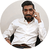 Digital Marketing Course in Patiala Trainer Krish Ramnani