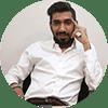 Digital Marketing Course in Udaipur Trainer Krish Ramnani