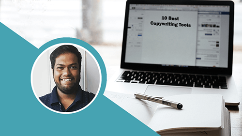 online Copywriting and content writing course