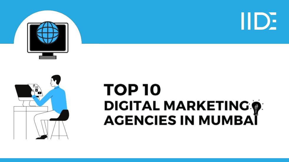 10 Best Digital Marketing Agencies in Mumbai – 2020 Review