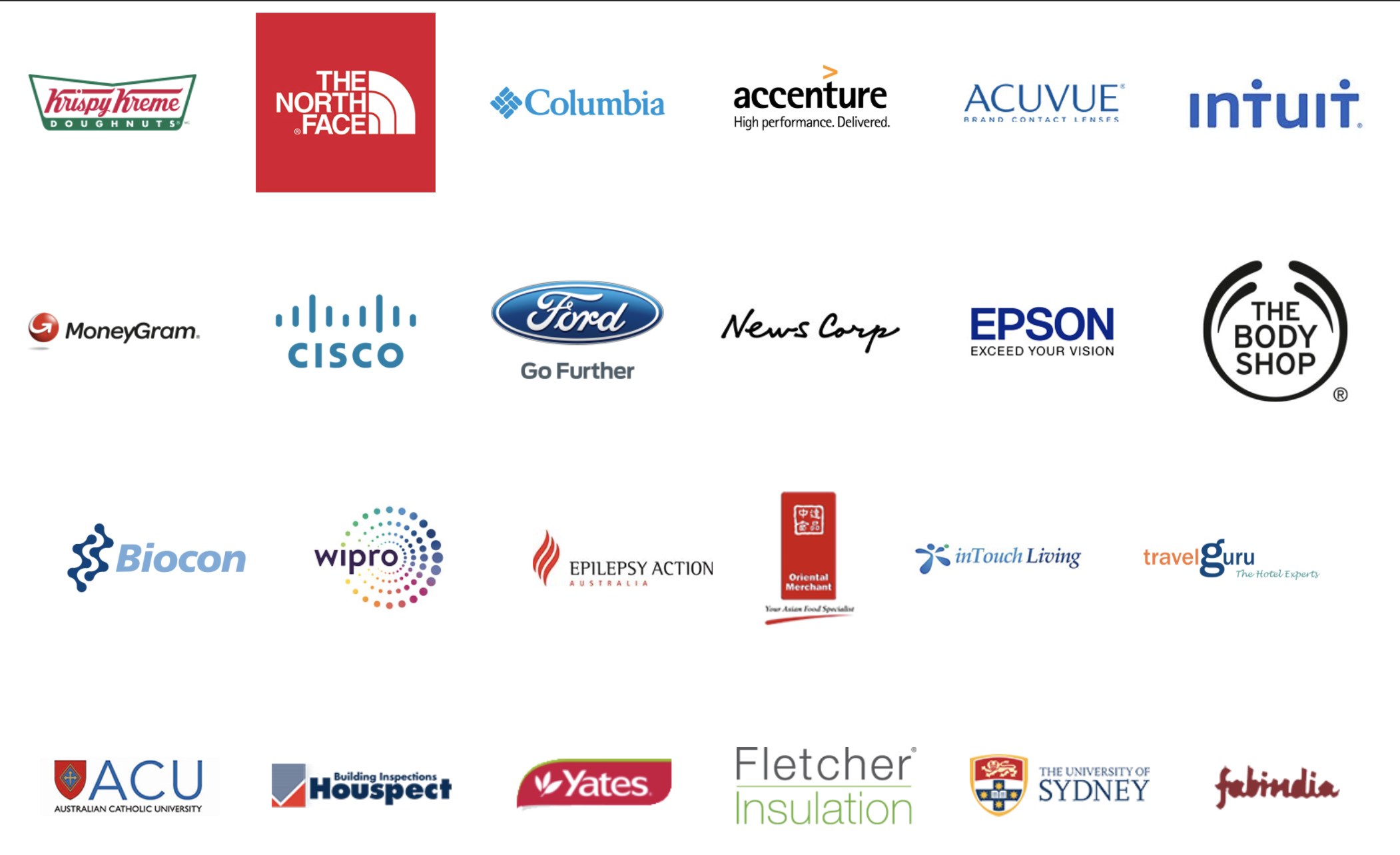 Langoor Clients - Digital Marketing Agencies in Bangalore