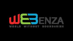 Webenza Logo - Digital Marketing Agencies in Bangalore